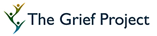 The Grief Project Retina Logo
